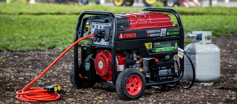 A iPower Generator Review