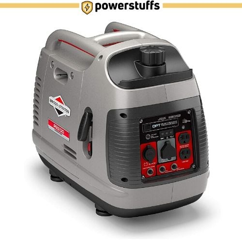 Briggs & Straton 30651 P2200 Power Smart Portable Generator
