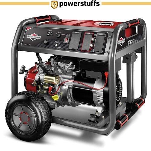 Briggs & Stratton 30664 10,000 Surge Watt Generator