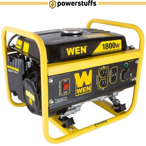 WEN 1800-Watt Portable Generator CARB Compliant Reviews