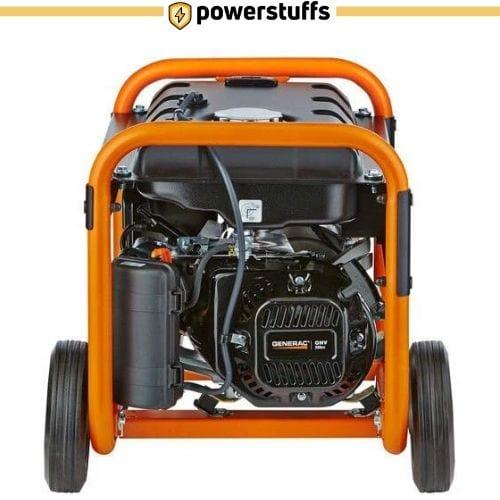 Generac GP3300 Engine Reviews