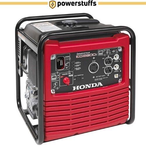 Honda EG2800i Portable Inverter Generator