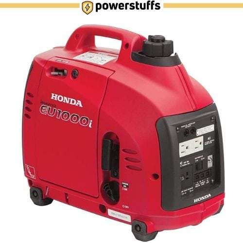 Honda EU1000i Review - Portable Inverter Generator