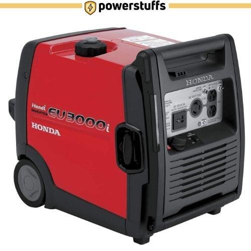 Honda EU3000IH1A Portable Inverter Generator