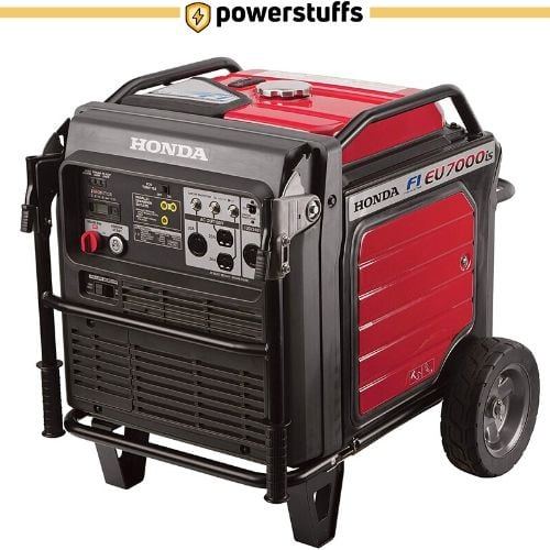 Generac GP3000i Portable Inverter Generator