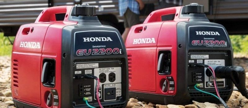 Honda Generator Reviews