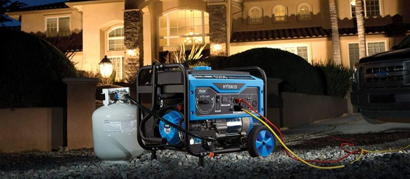 Best 5000 Watt Generator Reviews