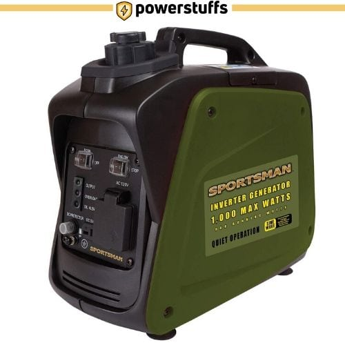 Buffalo Tools Sportsman 1000 Inverter Generator