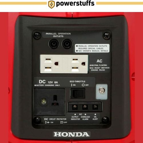 Honda EU1000i Outlet Review