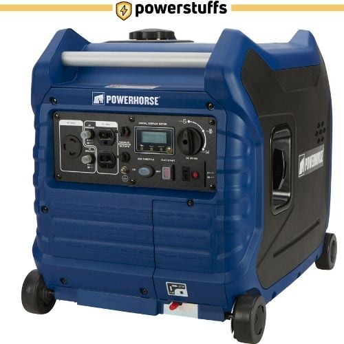 Powerhouse LC3500i Inverter Generator