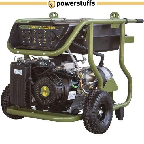 Sportsman GEN9000DF Dual Fuel Generator