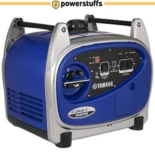 Yamaha EF2400iS 4-Stroke Gas Powered Generator