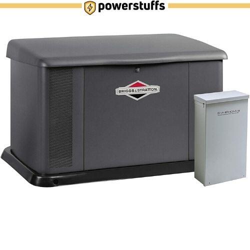 Briggs & Stratton 20k Watt Home Standby Generator