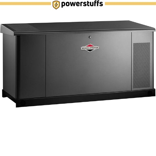 Briggs & Stratton 76107 25kW Home Standby Generator