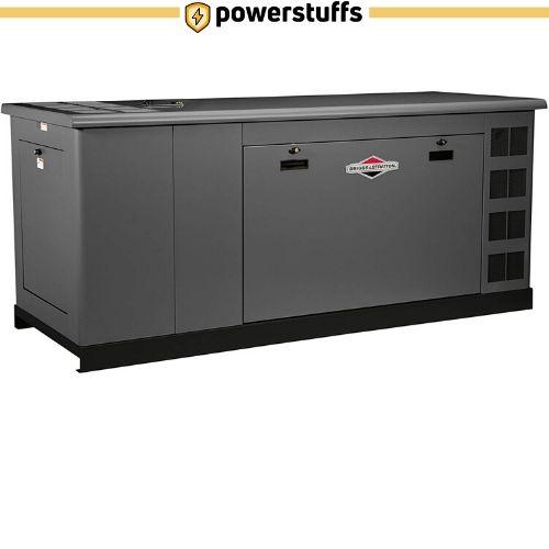 Briggs & Stratton 60000-watt Home Standby Generator