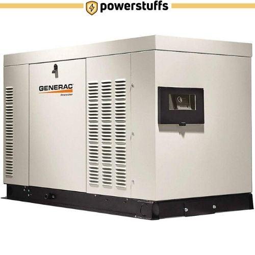 Generac RG03015ANAX Protector Series Standby Generator