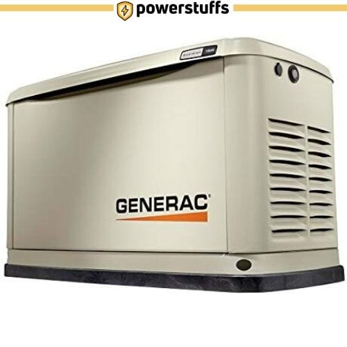 Generac 70351 16Kw Air-Cooled WiFi Home Standby Generator