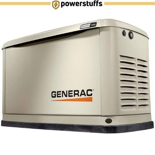 Generac 70351 Home Standby Generator