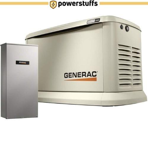 Generac 7043 Home Standby Generator