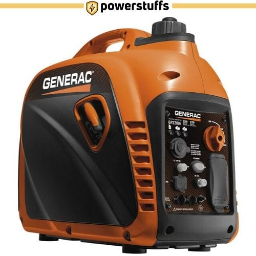 Generac GP2200i Portable Inverter Generator