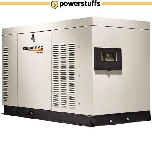 Generac RG03015ANAX 30kW Liquid Cooled Standby Generator