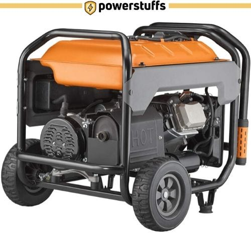 Generac XT8000EFI Engine Reviews