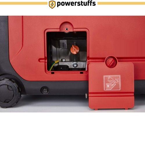 Predator 3500 Watt Super Quiet Inverter Generator Oil Review