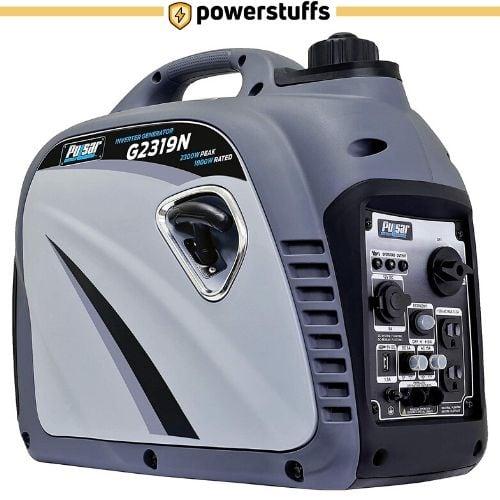 Pulsar PG2300i G2319N Portable Inverter Generator