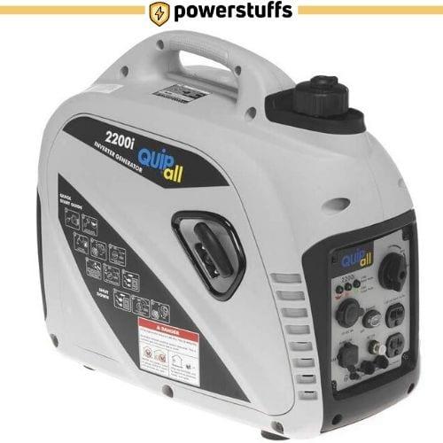 Quip-All 2000i Inverter Generator