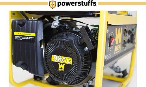 WEN 1800-Watt Portable Generator Engine Reviews