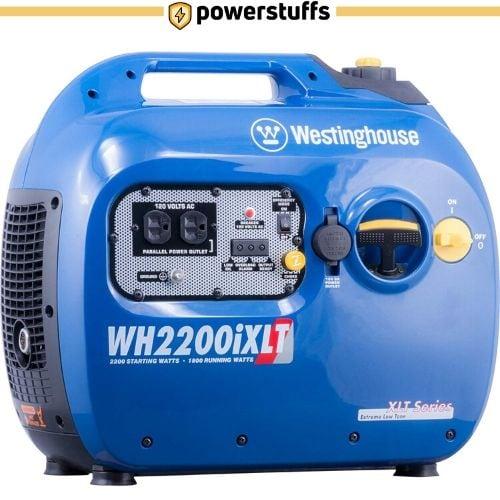 Westinghouse WH2200i Portable Inverter Generator
