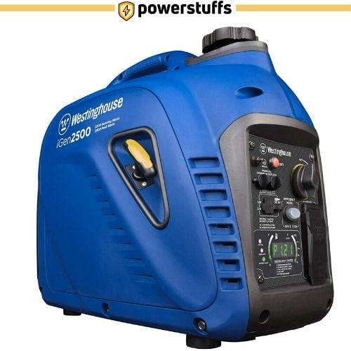 Westinghouse Igen2500 Portable Inverter Generator