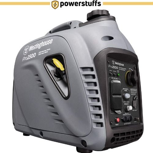 Westinghouse iPro2500 Portable Industrial Generator