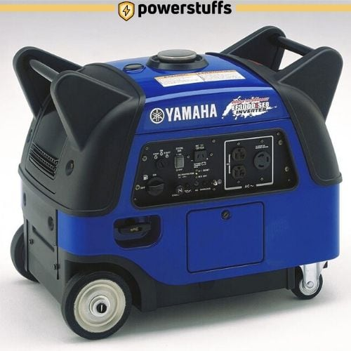 Yamaha EF3000iSEB Gas Powered Portable Inverter