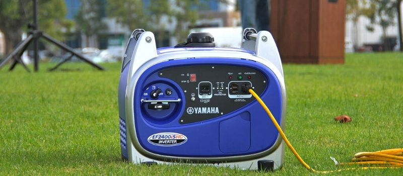 Yamaha Generator Reviews
