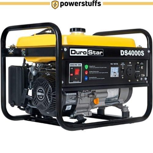 DuroStar DS4000S 4000 Watt Generator
