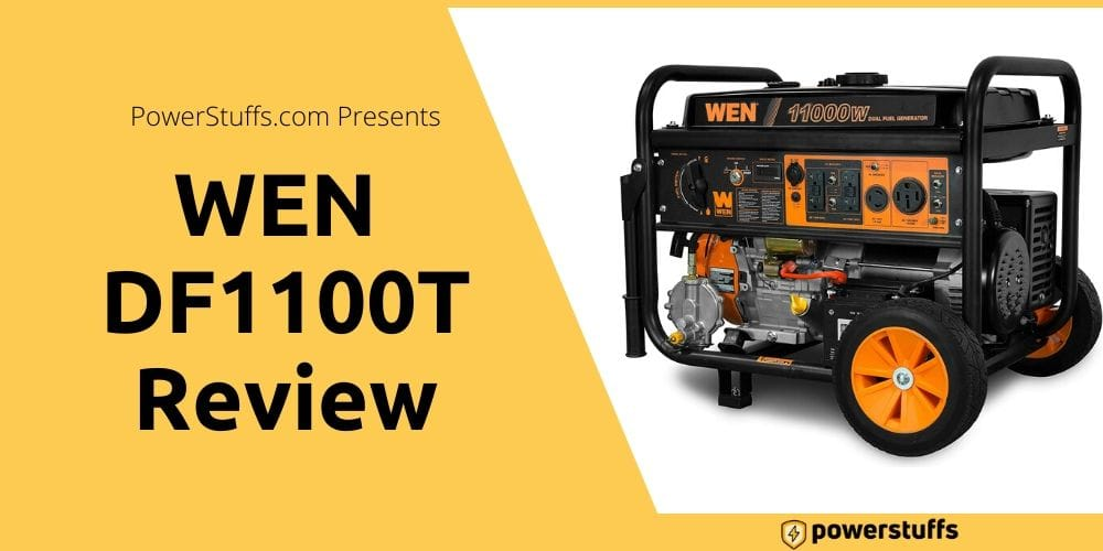 Wen 11000 Watt Generator Reviews