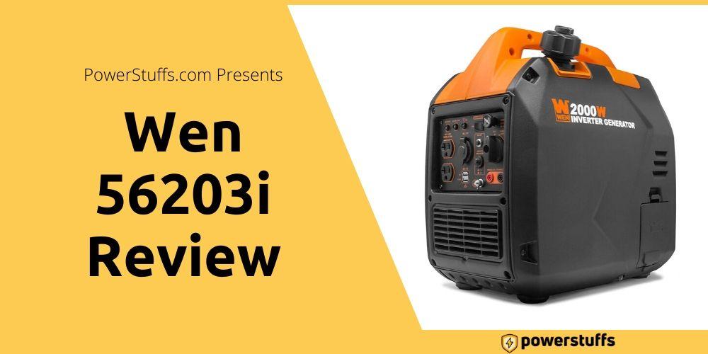 Wen 2000 Watt Inverter Generator Reviews
