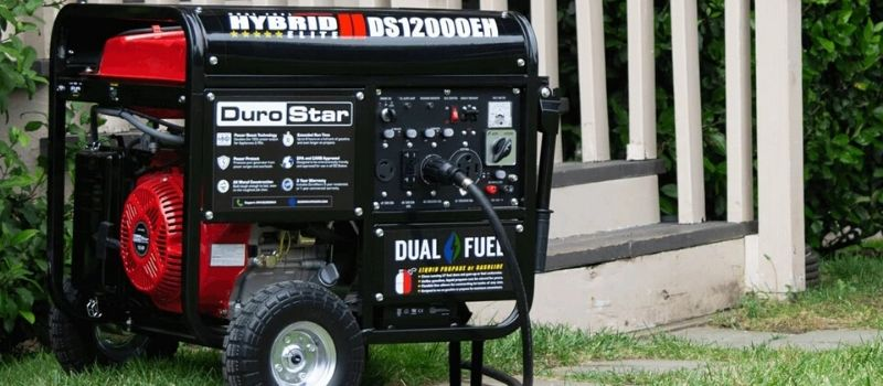 Durostar Generator Reviews