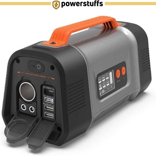 AIPER Flash 150 Portable Power Station
