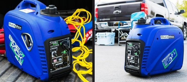 Duromax XP2000EH Dual Fuel Generator Review and Alternatives