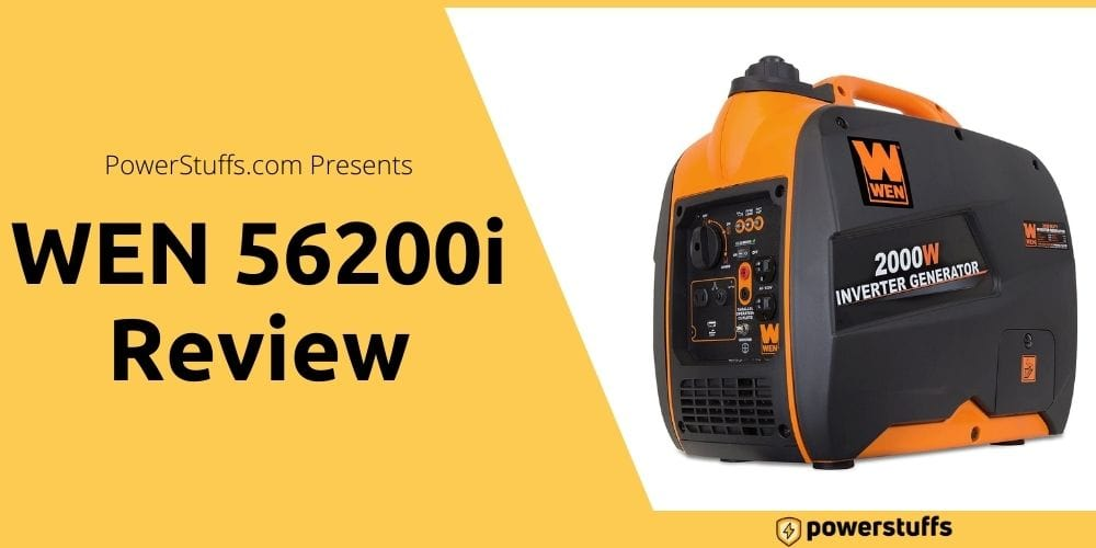 Wen 56200i Review