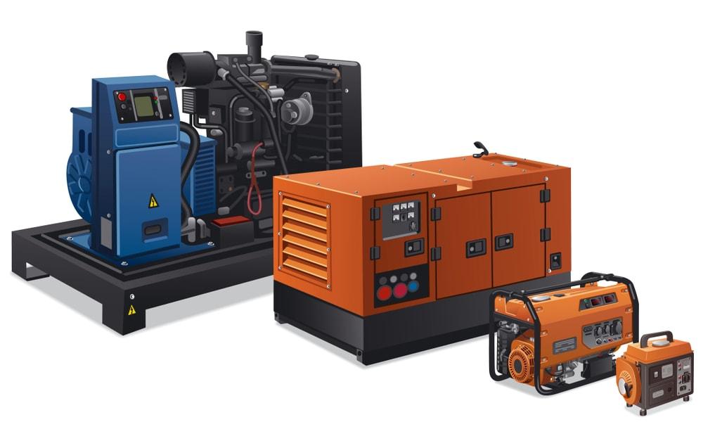 Standby Generator VS Portable Generator
